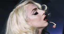 Lady Gaga Capitals Jingle Ball Ball with Windows 7