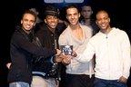 Image 4: JLS Album Launch