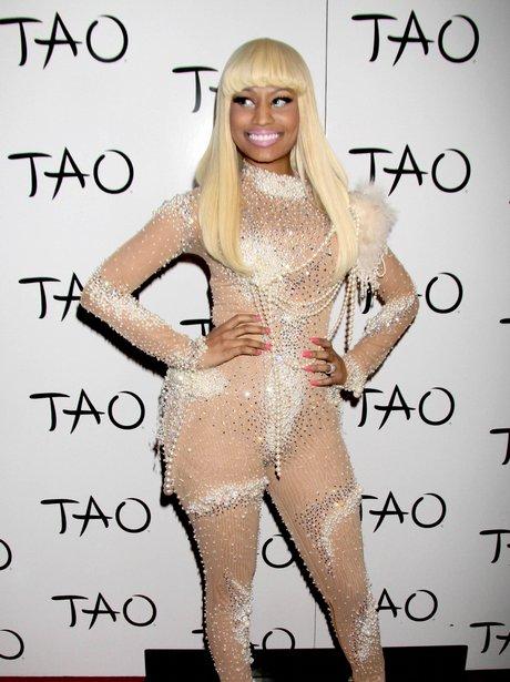 Nicki Minaj birthday