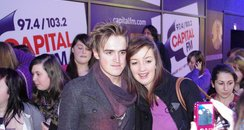 McFly at Capital FM South Wales