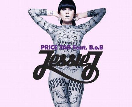Jessie J Price Tag