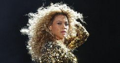 Glastonbury 2011 beyonce