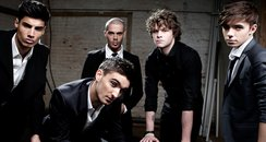 The Wanted Promo Pic (July 2011)