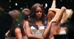The Saturdays - All Fired Up Video