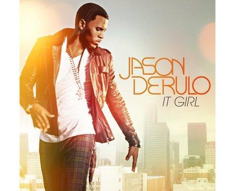 Jason Derulo Single It Girl