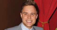 Olly Murs and The Muppets