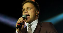 Olly Murs on Tour