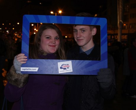 Olly Murs Fan Photos