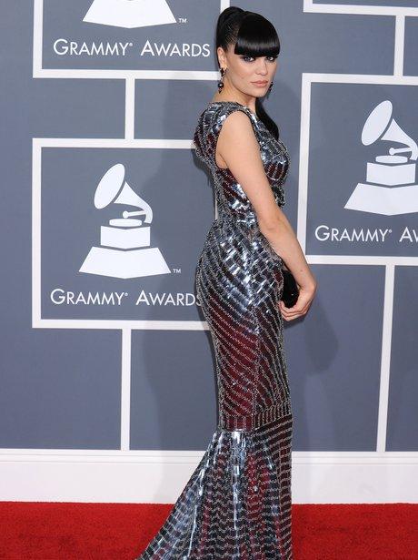The Grammys Best Dressed