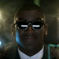 Labrinth video