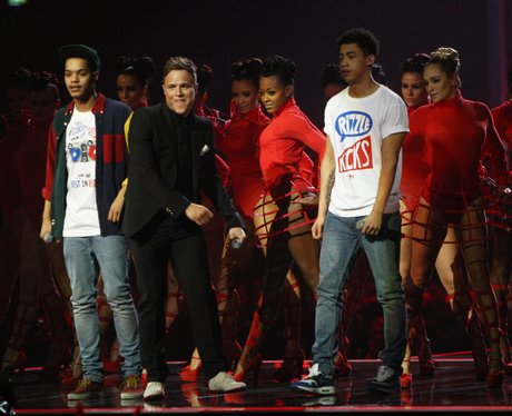 olly murs and rizzle kicks