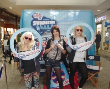 Did we see you at The Gyle?