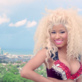 Nicki Minaj - Pound The Alarm music video