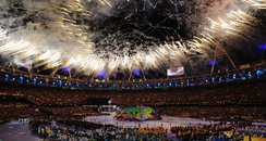 The 2012 Paralympics Opening Ceremony