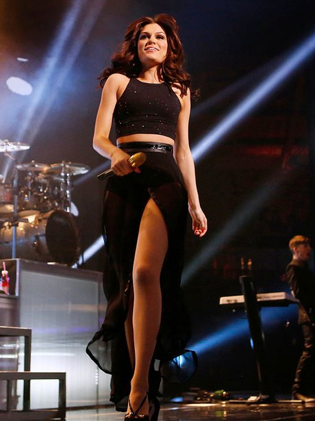 Jessie J live at iTunes Festival 2012