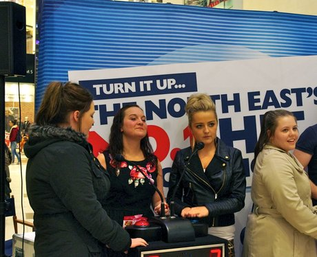 Student Shopping Night at Eldon Square