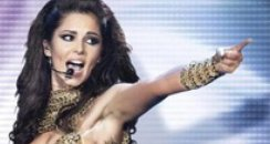 Cheryl 'A Million Lights' Tour DVD