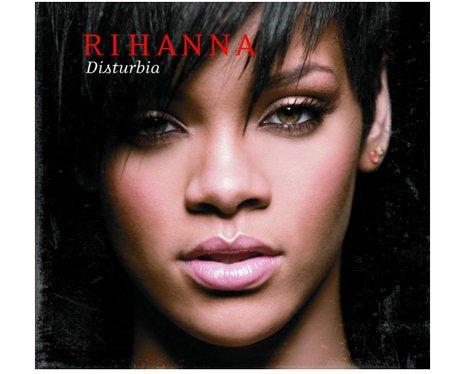 Rihanna 'Disturbia'