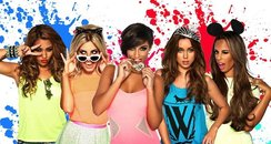 The Saturdays New Reality Show