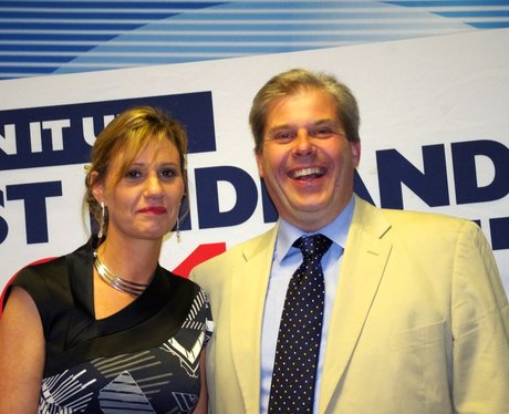 Derby Food & Drink Awards 2012