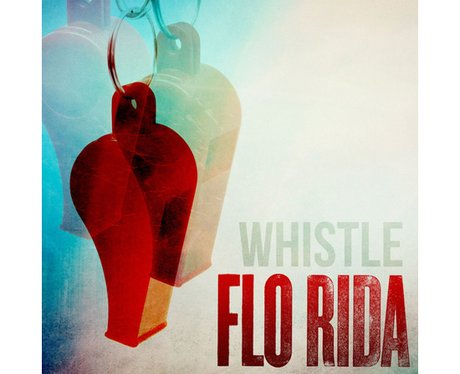 Flo Rida 'Whistle'