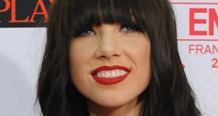 Carly Rae JepsMTV Europe Music Awards (EMA) 2012