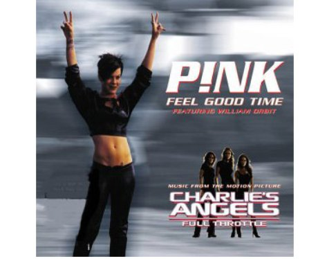 Pink- 'Feel Good Time'