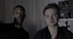 Conor Maynard's 'Animal' music video