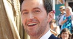 Richard Armitage at The Hobbit premiere