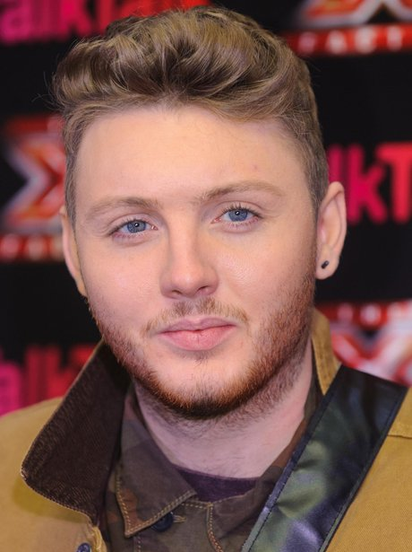 What Is James Arthur's Middle Name? Ten Most Asked James Arthur Questions | James Arthur - Capital FM - james-arthur-1-1355239090-view-1