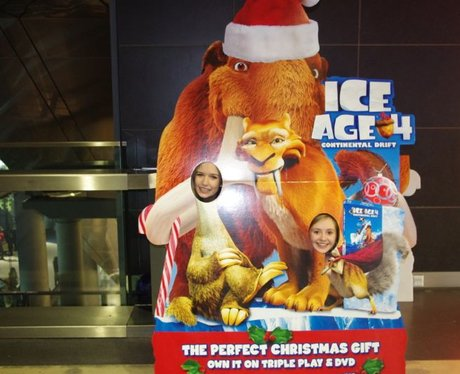 Jingle Bell Ball at London's O2