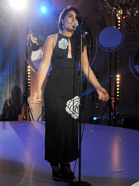 Jessie Ware BRIT Awards Nominations 2013