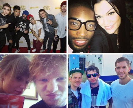 Pop Stars Friends