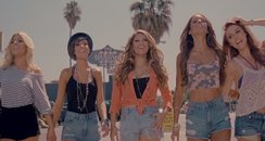 The Saturdays 'What About Us' Music Video