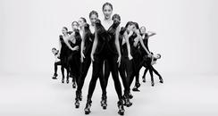 Nicole Scherzinger- 'Boomerang'