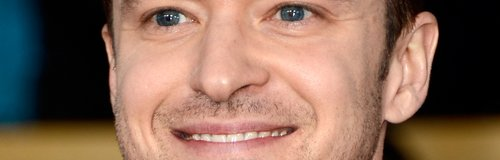 Justin Timberlake SAG Awrads 2913