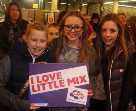 Little Mix Wolverhampton 2