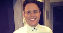 Olly murs on twitter