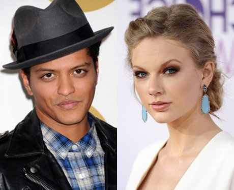 10 Men Who Should Take Taylor Swift On A Date For