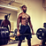 2. Tinie shows us how it's done with a spot of deadlifting! Now go pump some iron!