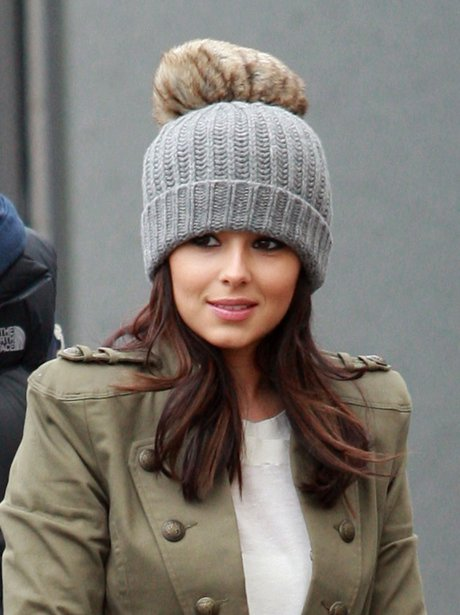 Celebrities Wearing Hats | Celebrity Street Style Hats ...