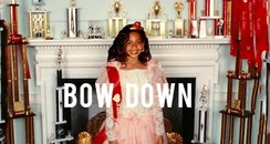 Beyonce's 'Bow Down' Artwork