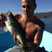 Image 6: Max George fishing