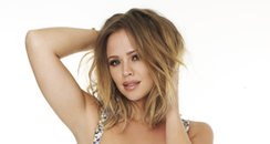 Kimberley Walsh on the cover of Cosmopolitan Body