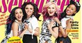 Little Mix Seventeen Magazine May 2013