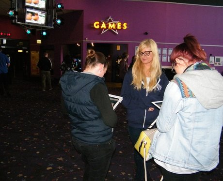 Cineworld STB