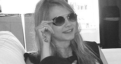 cara delevigne instagram
