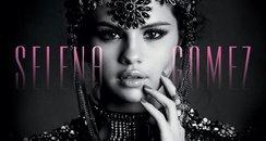 Selen Gomez' 'Stars Dance' album cover