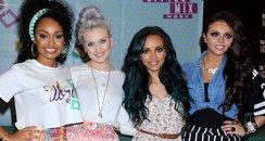 Little Mix  Album Signing