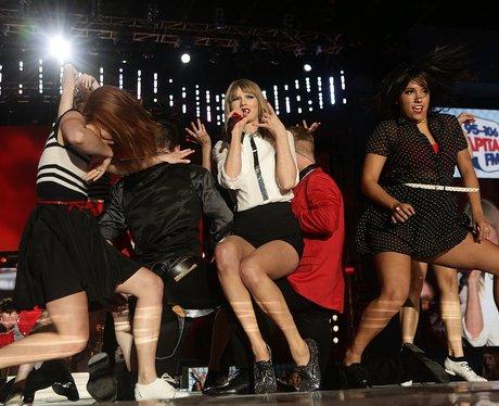 Taylor Swift Summertime Ball 2013